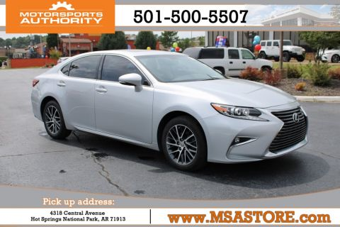 Pre-Owned 2016 Lexus ES 350 FWD 4D Sedan